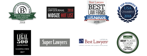 Law Firms are Attractive to Hackers | Wheeler Trigg O'Donnell