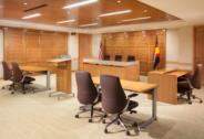 Mock Trial Court Room