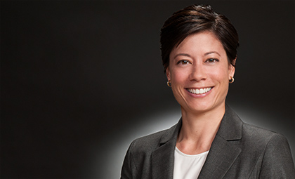 Wheeler Trigg O'Donnell attorney Michele Choe