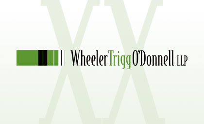 Wheeler Trigg O'Donnell turns 20