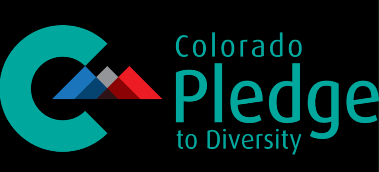 Logo - Colorado Pledge to Diversity