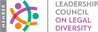 Logo - Leadership Council on Legal diversity
